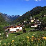 Hüttschlag ist ein Bergsteigerdorf und somit Ausgangspunkt für herrliche Wanderungen und Bergtouren. - Foto: www.großarltal.info