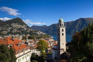 Lugano. Foto: pixabay.com | adege (CC0)