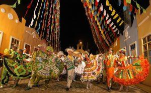 Karneval im Nordosten von Brasilien. Foto: pixabay.com | anjodivino0 (CC0)