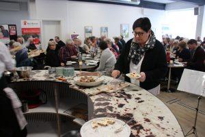 Nach dem Ersten Weltkrieg aus der Not entstanden: die südjütländische Kaffeetafel. Sie wird heute im gesamten Süden Dänemarks gepflegt.