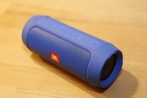 Wer unterwegs auf guten Klang steht, sollte auf Bluetooth-Lautsprecher nicht verzichten. Foto: pixabay.com | finkandi (CC0)