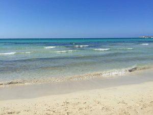 Fast wie in der Karibiki - die Playa de Trenc auf Mallorca. Foto: Medienservice | pixabay.com (CC0)