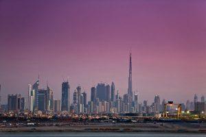 Dubai - für viele ein Traumziel. Foto: Costa Kreuzfahrten