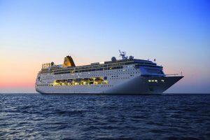 Unterwegs mit Costa Kreuzfahrten in 1000 und 1 Nacht. Foto: Costa Kreuzfahrten