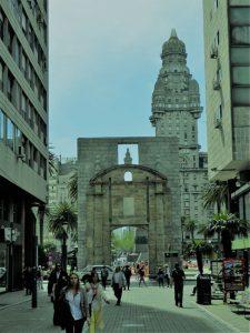 Montevideo.