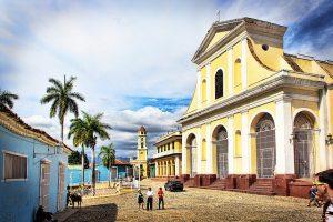 Trinidad. Foto: pixabay.com | GregMontani (CC0)