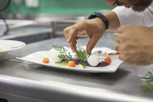 Kulinarische Erlebnisse. Foto: Moritz Hoffmann | Hotel Hochschober