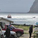 Die Insel Robinson Crusoe liegt im südlichen Pazifik (670 Kilometer von Valparaiso entfernt) und wurde 1966 wegen der Verbindung mit der Romangestalt so benannt.