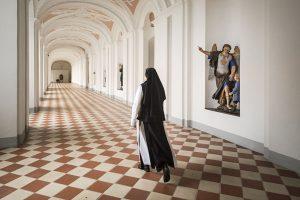 Kloster Waldsassen erstrahlt in neuem Glanz. - Foto: www.bayern.by / Peter von Felbert