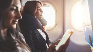 Bequem auf Reisen. Foto: © Undrey / Shutterstock