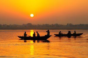 Auch das ist Indien. Foto: TonW | pixabay.com