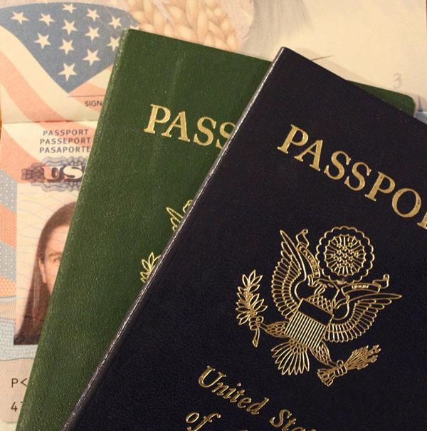 einreisebestimmungen usa 2019