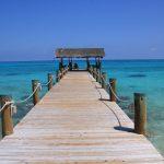 Bahamas: Unfassbar blaues Wasser und Traumstrände - ein fabelhaftes Ziel für Fernwehkranke!