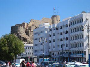 Muscat, die Hauptstadt des Omans, verspricht faszinierende Eindrücke und verbindet das Traditionelle mit der Moderne. – Foto: Dieter Warnick