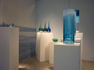 Kosta Boda: Glaskunst.