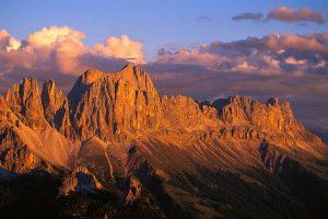 Entspannen beim Dolomiten-Zauber. - Foto: Eggental Tourismus / Valentin Pardeller