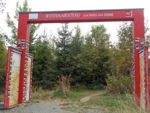 Vom 3. Bis 8. Juli findet heuer der Deutsche Wandertag statt. – Foto: Dieter Warnick