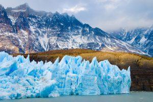 Die Gletscher Patagoniens - für viele ein Traumziel. Foto: pixabay.com