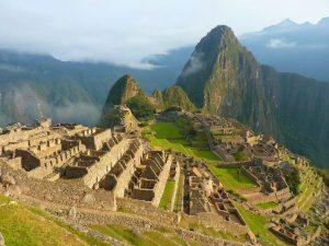 Machu Picchu. Foto: pixabay.com
