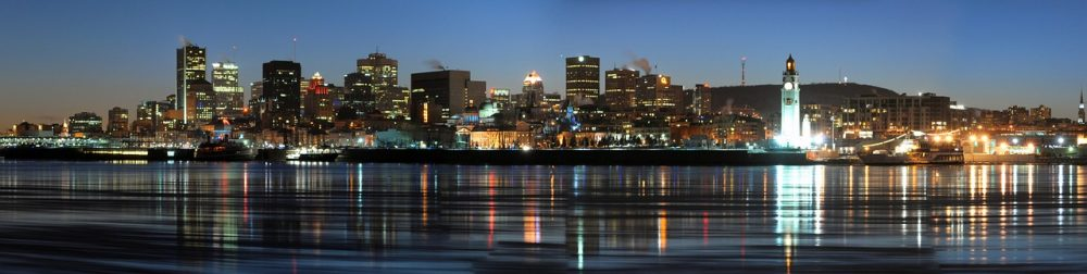Montreal. Foto: skeeze | pixabay.com
