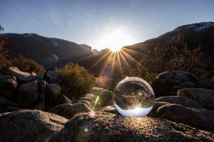 Der Lensball von Rollei. Foto: Rollei