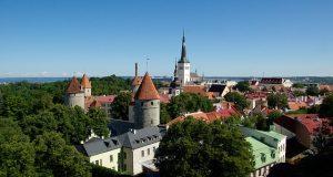 Tallinn ist immer eine Reise wert. Neben der historischen Altstadt lohnt sich ein Besuch des Viertels Telliskivi. - Foto: pixabay.com / jackmac34