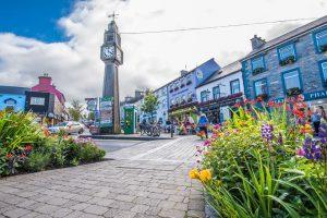 Westport ist einer der schönsten Orte Irlands: Für einen Ausflug Richtung Westen gibt es schlichtweg keinen idealeren Ausgangspunkt. Foto: © Tourism Ireland
