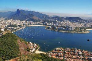 Rio de Janeiro. Foto © pixabay/ASSY