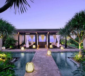 Bulgari Resort Bali. Foto: hotels.com