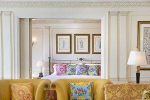 Hotel Palazzo Versace. Foto: hotels.com