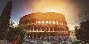 Das Kolosseum. Foto: pascalmwiemers | pixabay.com