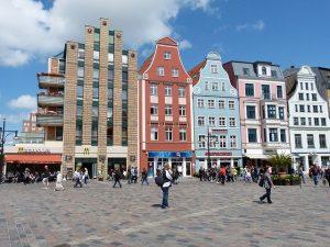 Rostock. Foto: pixabay.com | falco
