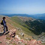Bergueda ist Natur pur: Berge, Felder, Wiesen und Wälder mit Pilzen, Hirschen und Wildschweinen © Rafael Lopez-Monné