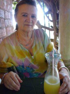 Ana Arruda.