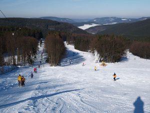 Das Skigebiet Bödefeld-Hunau feiert in diesem Winter sein 50jähriges Bestehen. – Foto: Wintersport-Arena Sauerland