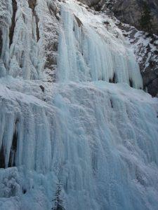 Unberührte Natur - ein Wintermärchen. - Foto: Fotoriva Alleghe