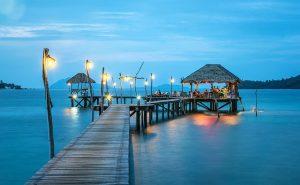 Paradies Thailand. Foto: sasint | pixabay.com