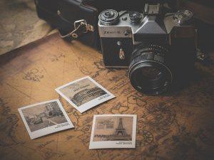 Fotos und Reisen gehören seit jeher zusammen. Foto: DariuszSankowski | pixabay.com