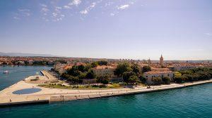 Zadar: Ivan Vuksa | pixabay.com