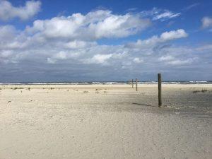 Die Nordsee-Insel Juist ist ein Eiland, das mit dem Massentourismus nicht in Berührung kommt. - Foto: pixabay / Heiner Sollermann
