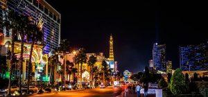 Las Vegas. Foto: Michelle Maria   pixabay.com