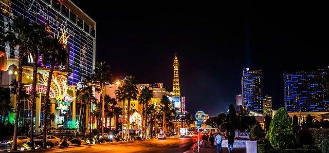 Las Vegas Muss Die Transformation Zur Reisedestination Fortsetzen