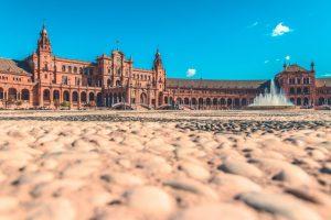 Sevilla. Foto von Rodrigue Boudine von Pexels