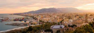 Malaga. Foto von Adrianna Calvo von Pexels