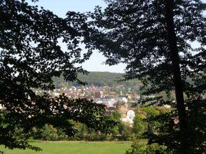 Bad Kissingen ist Deutschlands bekanntester Kurort. – Foto: Dieter Warnick