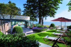 Foto: Strandhotel Hotel Travel Charme