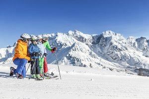 Bald kommen die Wochen, in denen sich die Region Hochkönig von ihrer besten und besonders geschmackvollen Seite zeigt. – Foto: Hochkönig Tourismus GmbH