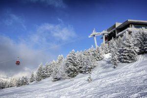 In Axams kennen Winterfreuden keine Grenzen. - Foto: Innsbruck Tourismus
