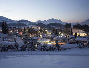 Tirol Camp in Fieberbrunn - Logenplätze für Individualisten. - Foto: Tirol Camp, Alpline