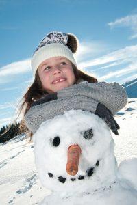 Kinder kommen in jeder Beziehung auf ihre Kosten. - Foto: Region Villach Tourismus / Adrian Hipp